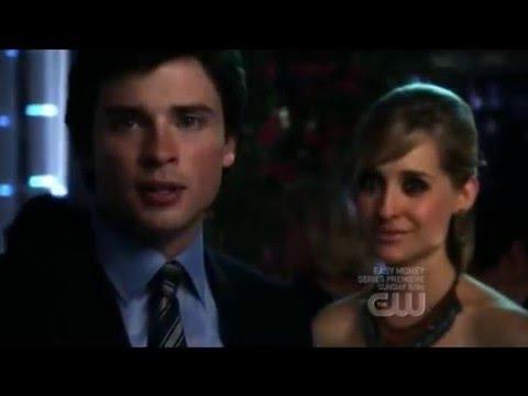 Smallville Season 8 Ep. 3 Opening Theme EXT.