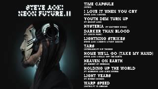 Youth Dem Turn Up (ft. Snoop Lion) - Steve Aoki - Neon Future 2