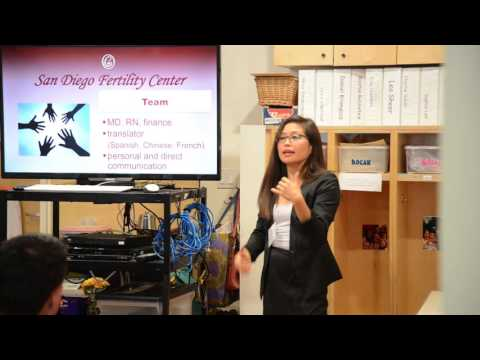 About San Diego Fertility Center / 2015 NY MHB