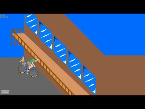 Tesco Dupa - Happy Wheels PL