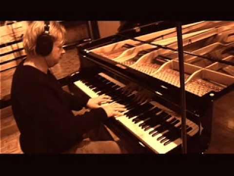 Tears for Esbjorn online metal music video by IIRO RANTALA