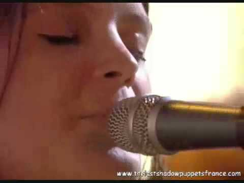 Tekst piosenki The Last Shadow Puppets - Paris Summer po polsku
