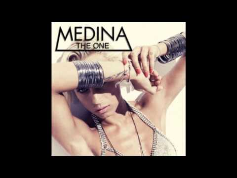 Medina - The One (Svenstrup & Vendelboe Remix) (видео)