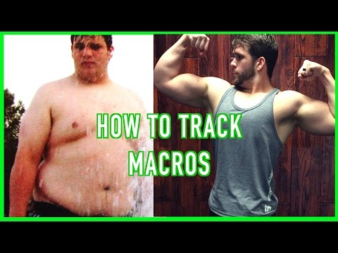 Tracking Macros Vs Counting Calories And How To Find Your Macros To Lose Weight