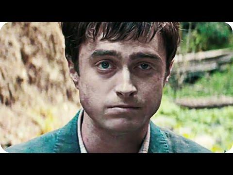 SWISS ARMY MAN Trailer (2016) Daniel Radcliffe, Mary Elizabeth Winstead, Paul Dano