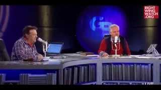 RWW News: Glenn Beck Says America 'Deserves To Be Destroyed' If It Preserves Net Neutrality