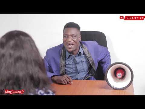Fake pastor office funniest nigeria comedy - latest nigerian comedy 2020