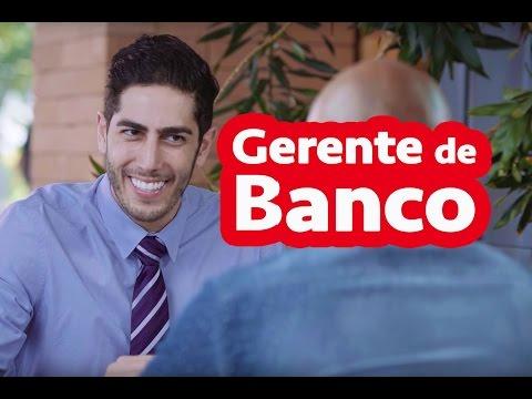 Gerente bancário