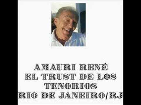 Amauri René - El Trust de los tenorios