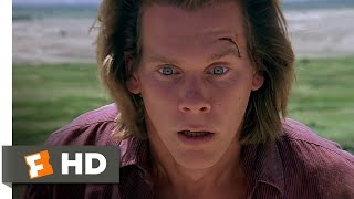 Tremors 10/10 Movie CLIP  Can You Fly You Sucker 1990 HD