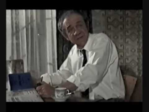 Sid James, Carry On Darkly