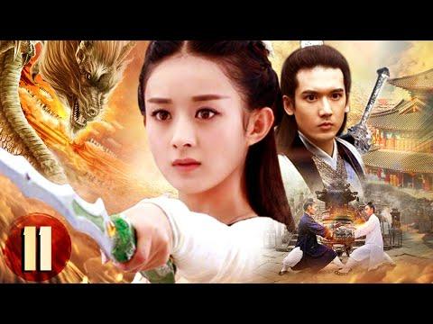 PHIM MỚI 2020 | TRUY NGƯ TRUYỀN KỲ - Tập 11 | Phim Bộ Trung Quốc Hay Nhất 2020
