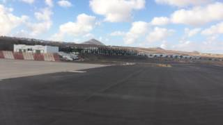 June 2017 Lanzarote holiday.a few little videos put together and the landing at Arrecife Airport.I created this video with the YouTube Video Editor (http://www.youtube.com/editor)