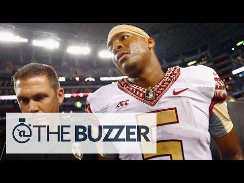 Video: The Obscene Phrase That Got Jameis Winston Suspended