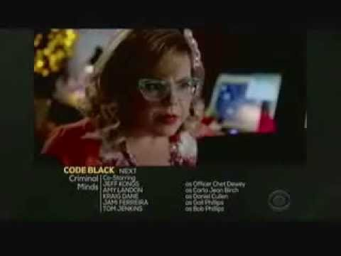 Criminal Minds 12.02 (Preview)