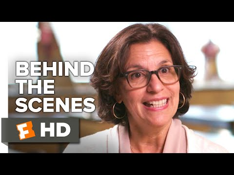 Wonder Behind The Scenes - Call To Kindness (2017) | Movieclips Extras