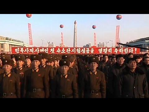 Εντείνεται το ψυχροπολεμικό κλίμα μεταξύ Βόρειας και Νότιας Κορέας
