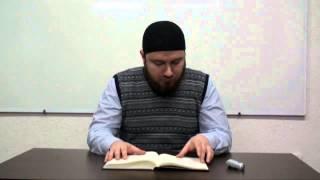 Shenjat e mëdha të kijametit (Tymi) - Hoxhë Omer Zaimi