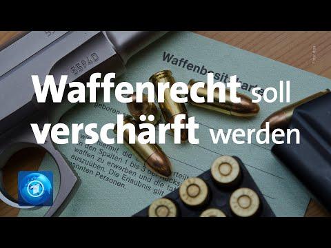Bundeskabinett: Plan gegen Rechtsextremismus