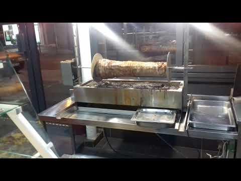 Arabic shawarma gâteaux orientale pizza al taglio Paris. 75020 rue d'avron 120