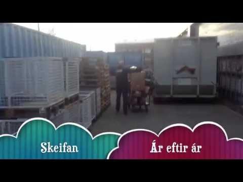 Video Árshátíð rúmfatalagerinn skeifan 2014 download in MP3, 3GP, MP4, WEBM, AVI, FLV January 2017