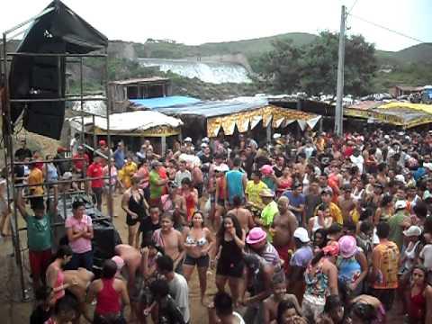 Vídeo - Carnaval Banabuiú 2012.AVI