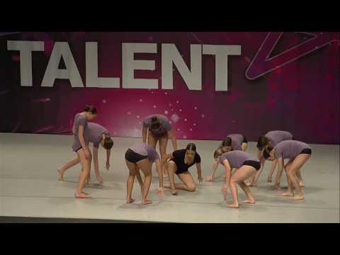 Best Lyrical/Modern/Contemporary // Regretless - Haja Dance Company [Detroit (Walled Lake), MI]