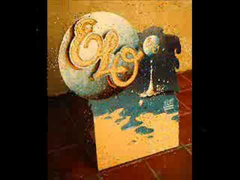 Rare 1980 Jeff Lynne Interview