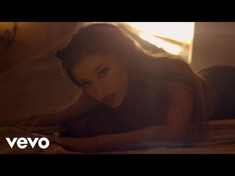 ariana grande love me harder