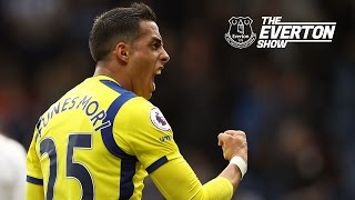 Watch the latest Everton Show, which reflects on the wins against West Bromwich Albion and Yeovil Town, plus looks ahead to the Stoke City game at Goodison P...