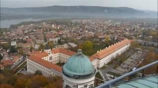 Esztergom Hungary  city images : Hungary - Esztergom, Oct. 24, 2013