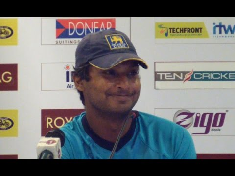 Sri Lanka Vs India - T20 - 2009 - Post match presentation