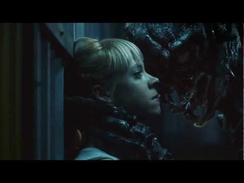 """""""Storage 24"""" Red-Band Trailer: More Nasty Aliens, More Gore"""
