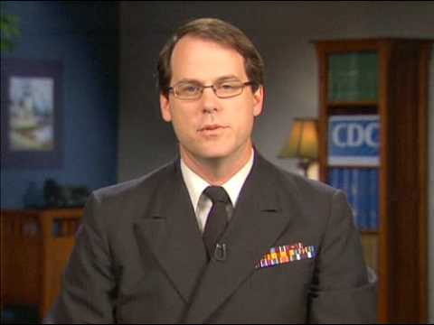 captioned - In this video, Dr. Joe Bresee with the CDC Influenza Division describes swine flu - its signs and symptoms, how it's transmitted, medicines to treat it, step...