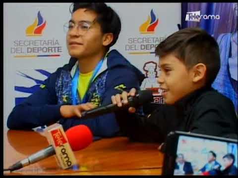 Judocas participaron en campeonato Panamericano Infantil