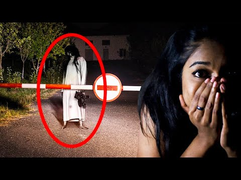 10 SCARY GHOST VIDEOS to Give You GOOSEBUMPS!