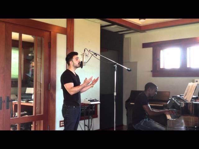 Trey Songz Heart Attack Cover By Iamluisfigueroa ...