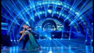 Nicky Byrne SCD Week 6 The Foxtrot (with rehearsals and Judges)