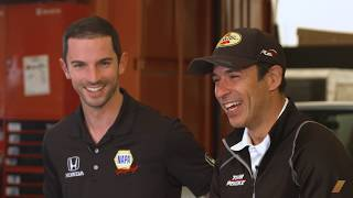 Indy 500: 15 Minutes With Three Race Winners by DRIVE