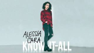 Alessia Cara - Wild Things (Official Audio)
