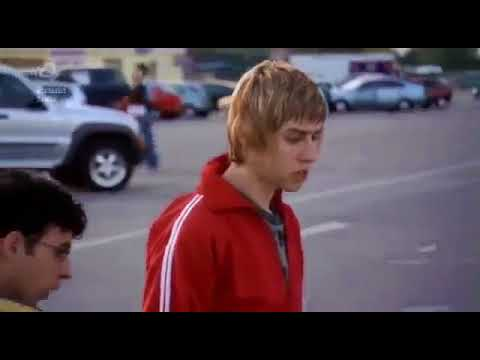 The Inbetweeners Season 1 Episode 3 Thorpe Park
