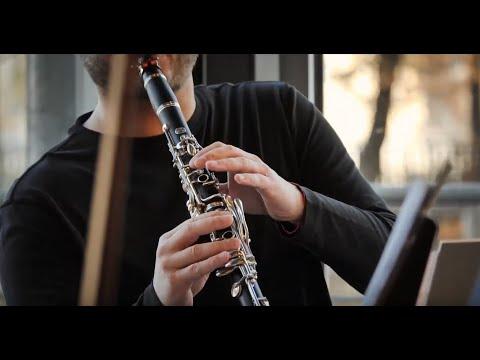 Miroslav Kolacia: Cimpoiasca / Irvin Venyš & Epoque Quartet