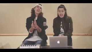 Video Bad Things - MGK & Camilla Cabello Cover- (feat. Victoria Azevedo) download in MP3, 3GP, MP4, WEBM, AVI, FLV Februari 2017