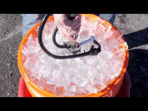Sun King Brewery Presents: How to Tap a Keg