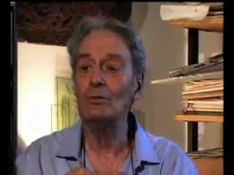Mario Nanni, intervista