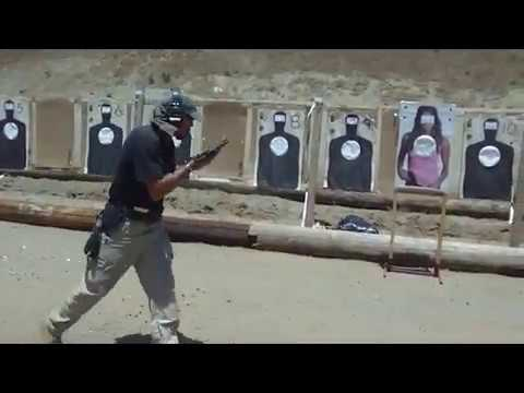 Combat Speed Shooting for Law Enforcement – Police Tactics, SWAT, San Diego, Los Angeles, Riverside