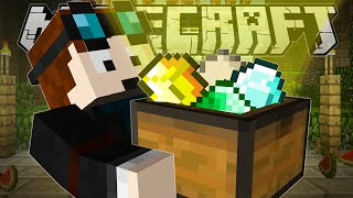 Minecraft | TREASURE CHESTS OPENING!! | Mineplex