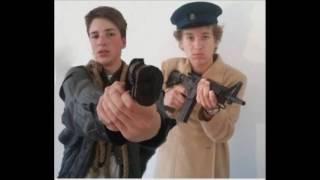 Video Válka - lyrics video