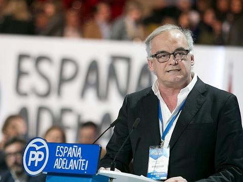 """Pons: """"La UE y España son el objetivo a batir para los nacionalistas y los populistas"""""""