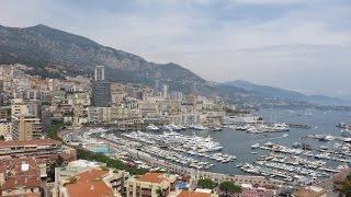 Video A Tourist's Guide to Monaco MP3, 3GP, MP4, WEBM, AVI, FLV Oktober 2017